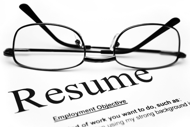 Common Resume Mistakes  The Career Coach Blog