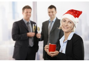 Holiday Career Networking
